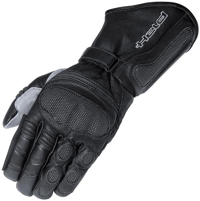 Γάντια Δερμάτινα Held Akira Evo - Motofashion 35f27b80048