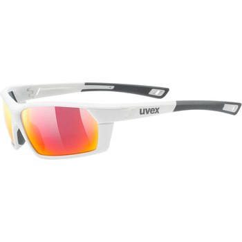 ... Γυαλιά Ηλίου Uvex Sportstyle 225 White matt Red. New. Γυαλιά uvex225  white-red 52cde246eed