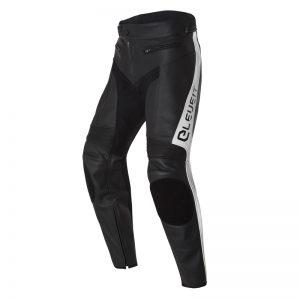 7bd9fa997cd Δερμάτινο παντελόνι Pro Pant Slider από την Eleveit Italy Μαύρο